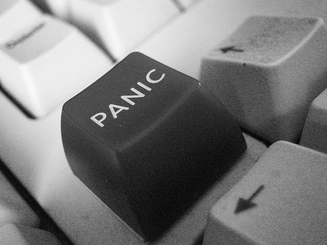 Panic attacks_ PEXELS
